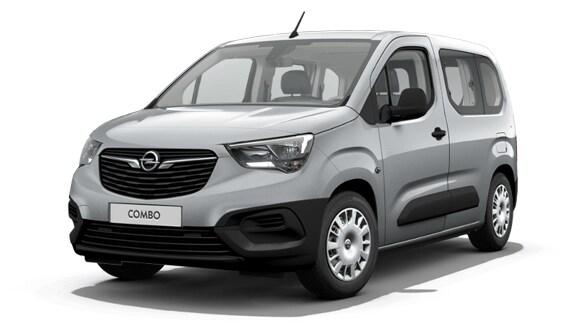 Opel Nuovo Combo Life