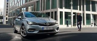 Opel Nuova Astra 5p